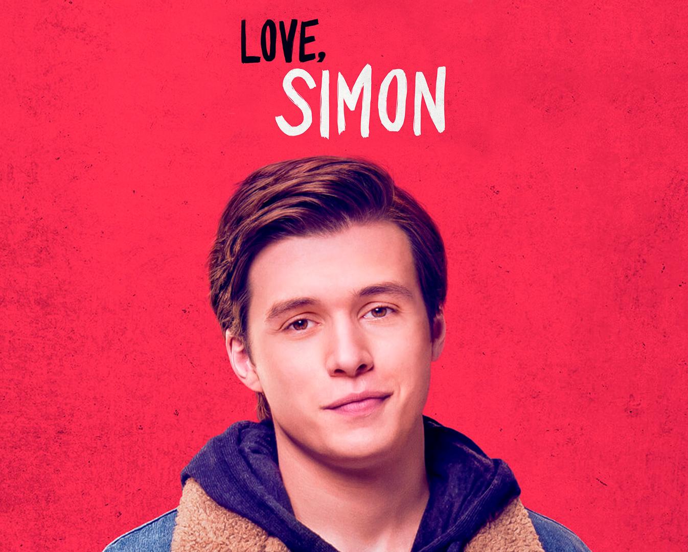 รีวิวหนัง Love Simon - อีเมล์ลับฉบับ ไซมอน ตกหลุมรักทางอินเตอร์เน็ต