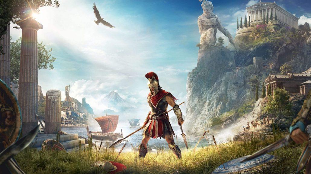 Los 5 Mejores Juegos Del E3 2018 Omglobalnews