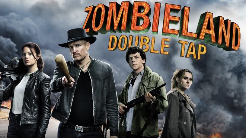 Resultado de imagen para zombieland