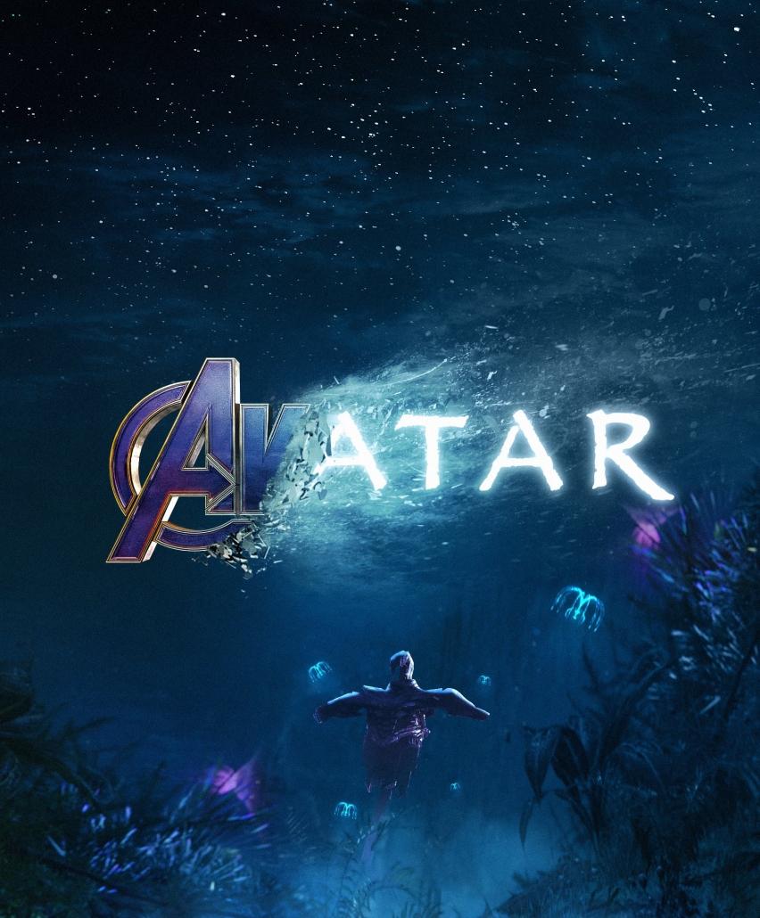 Poster avatar reconocimiento